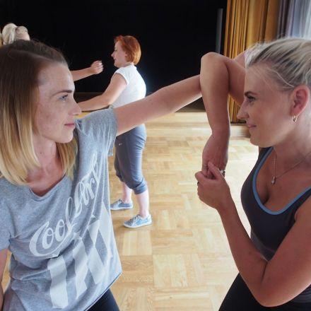 Backfist w Rędzinach – kurs samoobrony dla kobiet