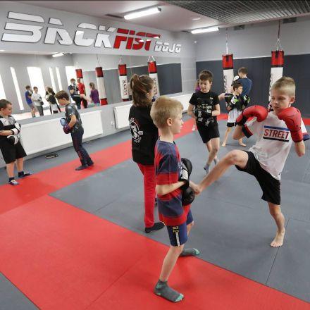 Egzamin na stopnie Polskiego Związku Kickboxingu 2020