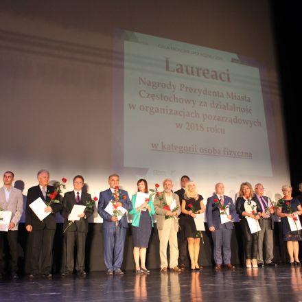 Nagroda dla Tomasza Borala za działalność w organizacjach pozarządowych
