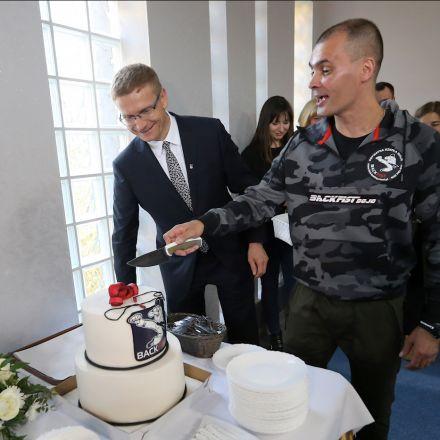 Nowoczesny obiekt sztuk walki Backfist Częstochowa