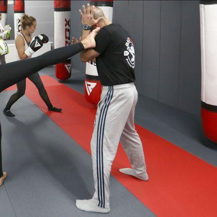 Trening kobiet Sztuki Walki Częstochowa_12