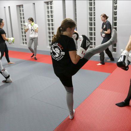 Trening kobiet Sztuki Walki Częstochowa